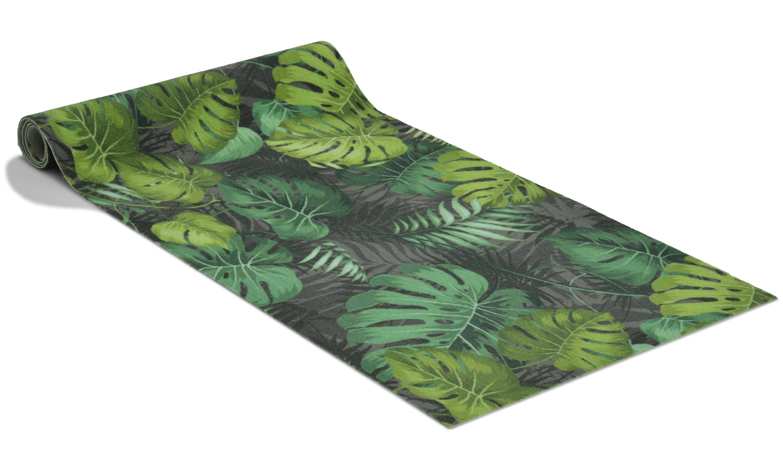 Image of   Borneo grøn - løber i metervare