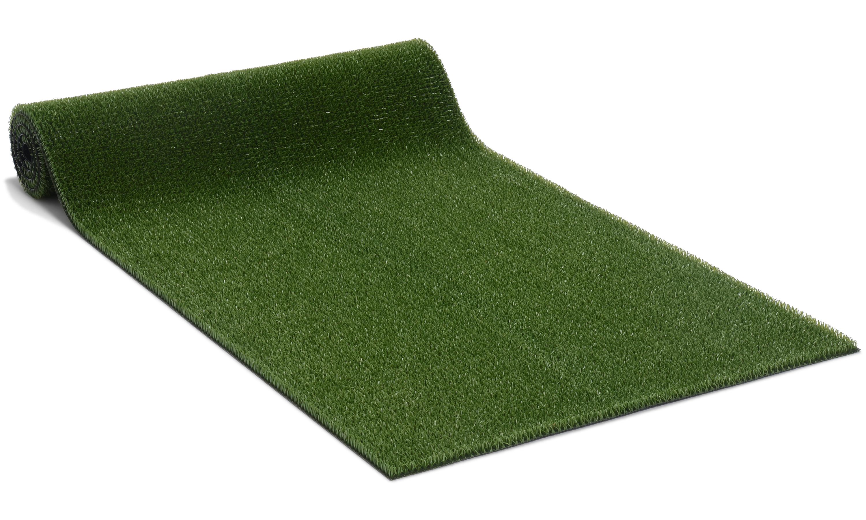 Image of   AstroTurf grøn - entrémåtte i metervare