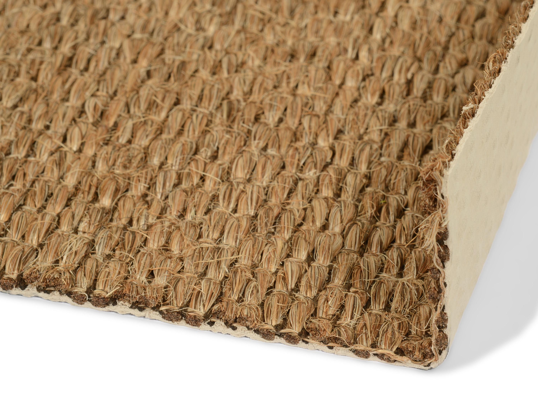Image of   Barista brun - væg til væg tæppe