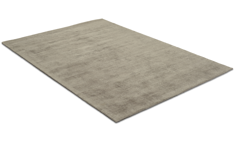 Image of   Bexley sølv - håndvævet tæppe med luv