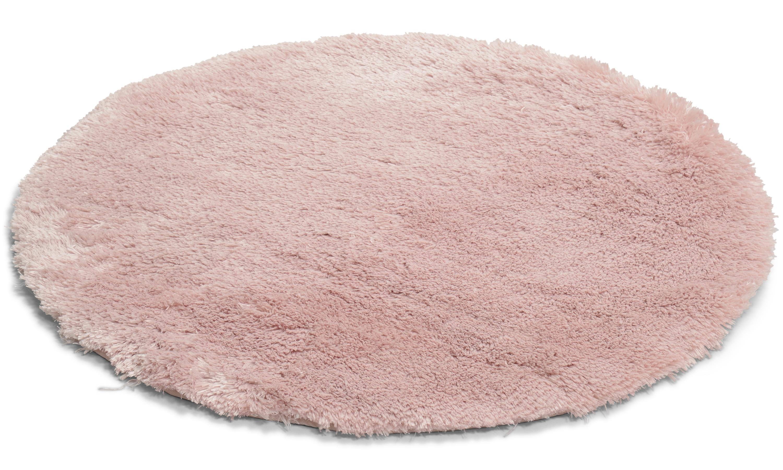 Image of   Cosy rosa - badeværelsesmåtte
