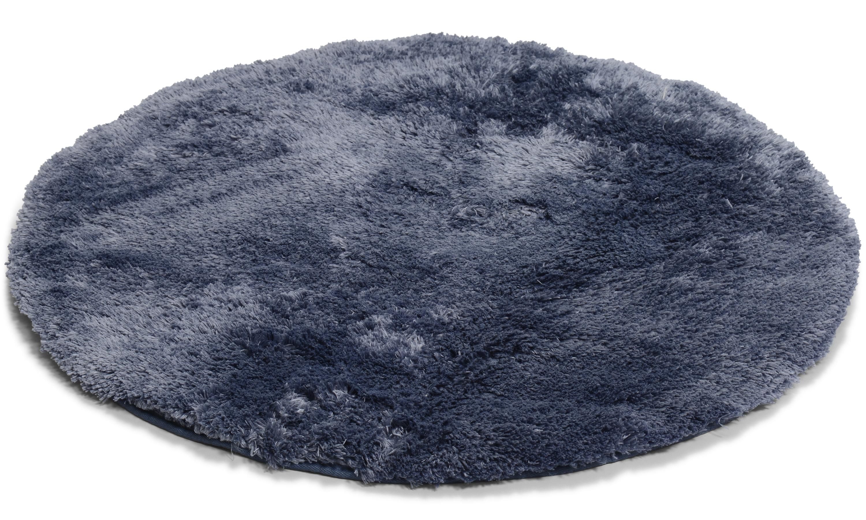 Image of   Cosy blå - badeværelsesmåtte