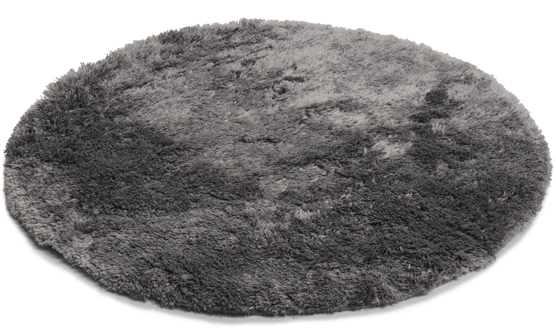 Image of   Cosy grå - badeværelsesmåtte