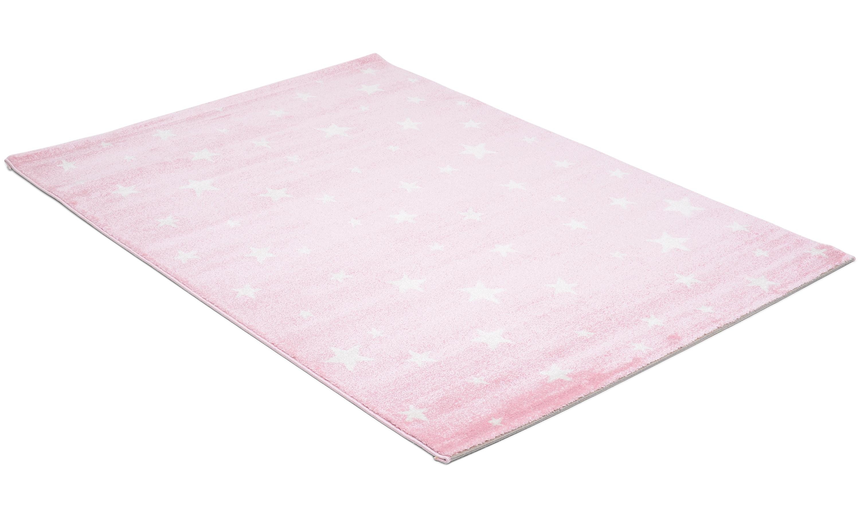 Image of   Dream 680 lyserød - børnetæppe