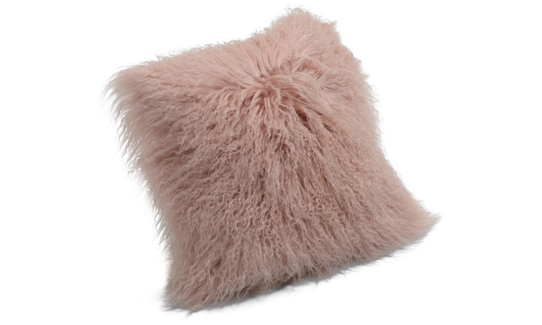 Image of   Shansi fåreskindshynde - dusty pink