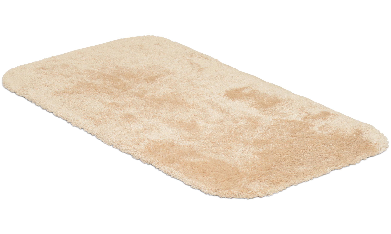 Image of   Confetti ny beige - badeværelsesmåtte