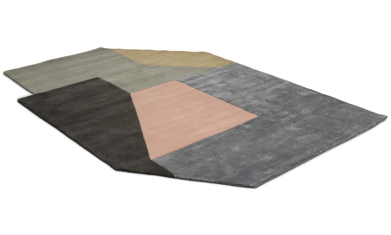 Image of   Alton pastel - handtuftad matta
