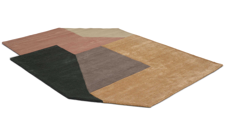 Image of   Alton combi - handtuftad matta