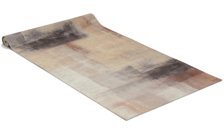 Image of   Primera art beige/multi - løber i metervare