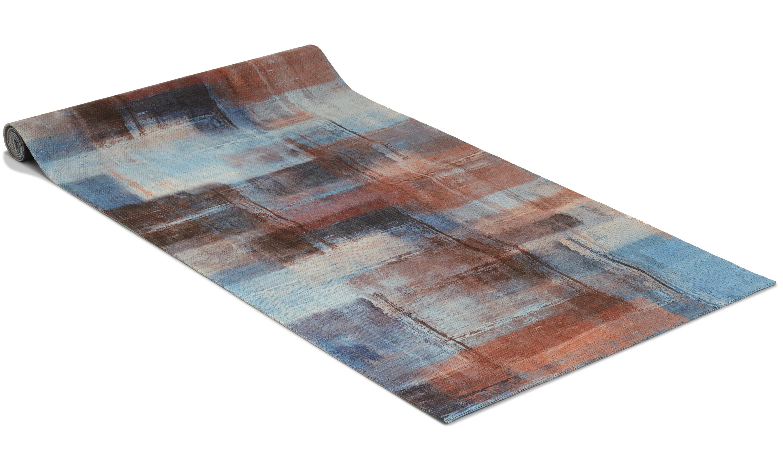 Image of   Primera art blå - løber i metervare