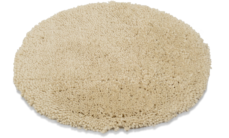 Image of   Highland light sand - badeværelsesmåtte