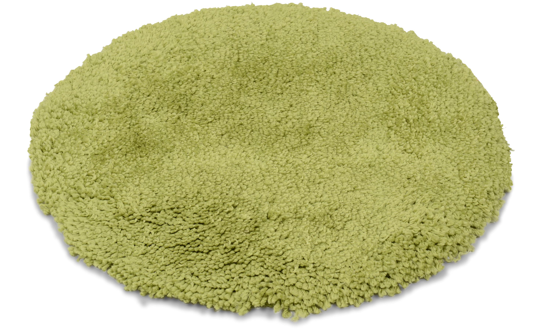 Image of   Highland oliven - badeværelsesmåtte