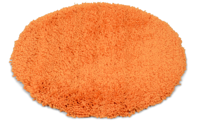 Image of   Highland orange - badeværelsesmåtte