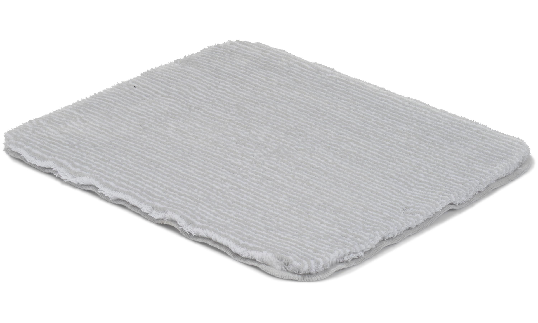 Image of   Minya grå - badeværelsesmåtte