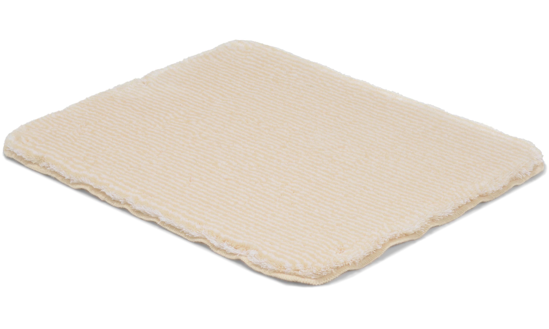 Image of   Minya beige - badeværelsesmåtte