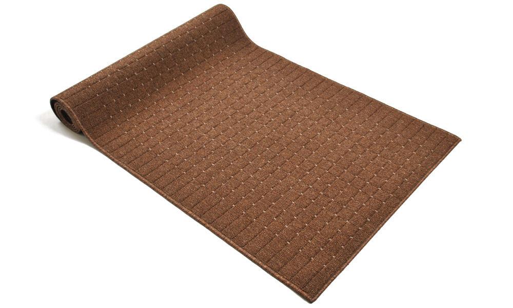 Image of   Pronto brun - løber i metervare